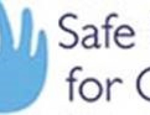 Safe families for children… you can make a difference