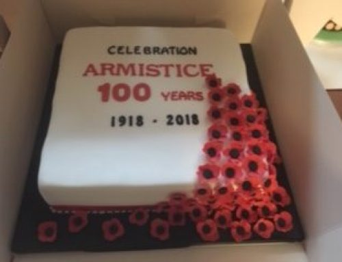 Armistice 100 Commemoration