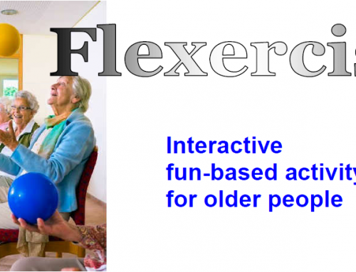 Flexercise Workshop