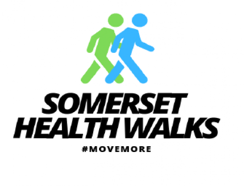 Shepton Mallet Health Walks – February – May 2019