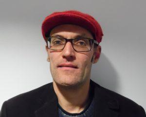 Cllr Gavin Mayall
