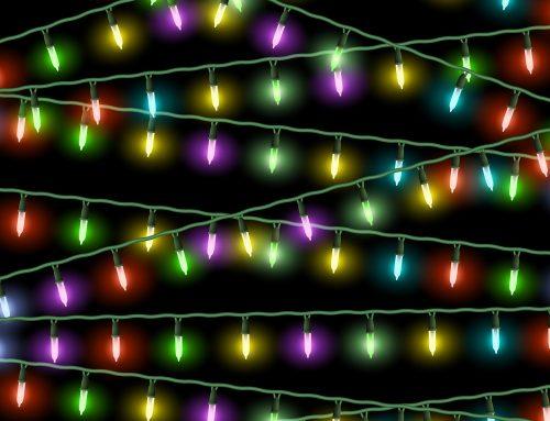 Christmas Lighting Scheme