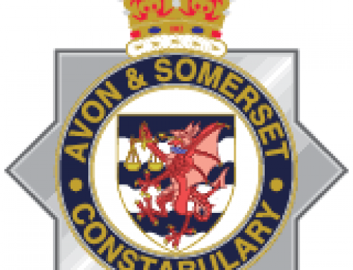 Avon and Somerset Police Covid 19 Update