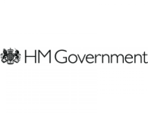 HM Government – Business support