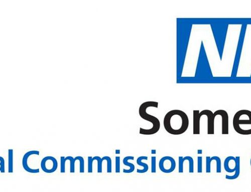 Somerset Clinical Commissioning Group- Changes to health services 01/04/20